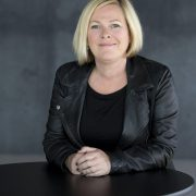 Halla Tómasdóttir